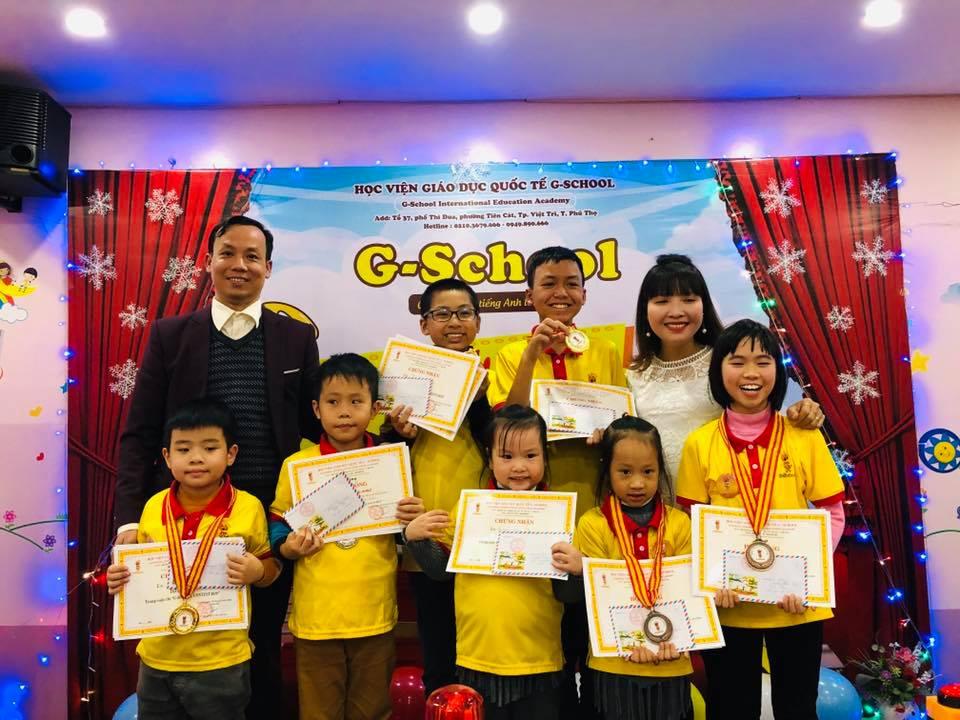 10 năm kinh nghiệm giảng dạy Tiếng Anh mầm non, Tiểu học  tại Việt Nam